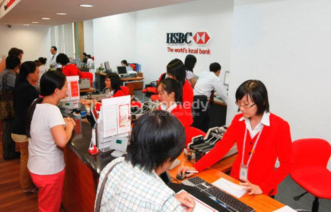 Bạn cần nắm được các điều kiện vay vốn mua nhà ngân hàng HSBC năm 2020