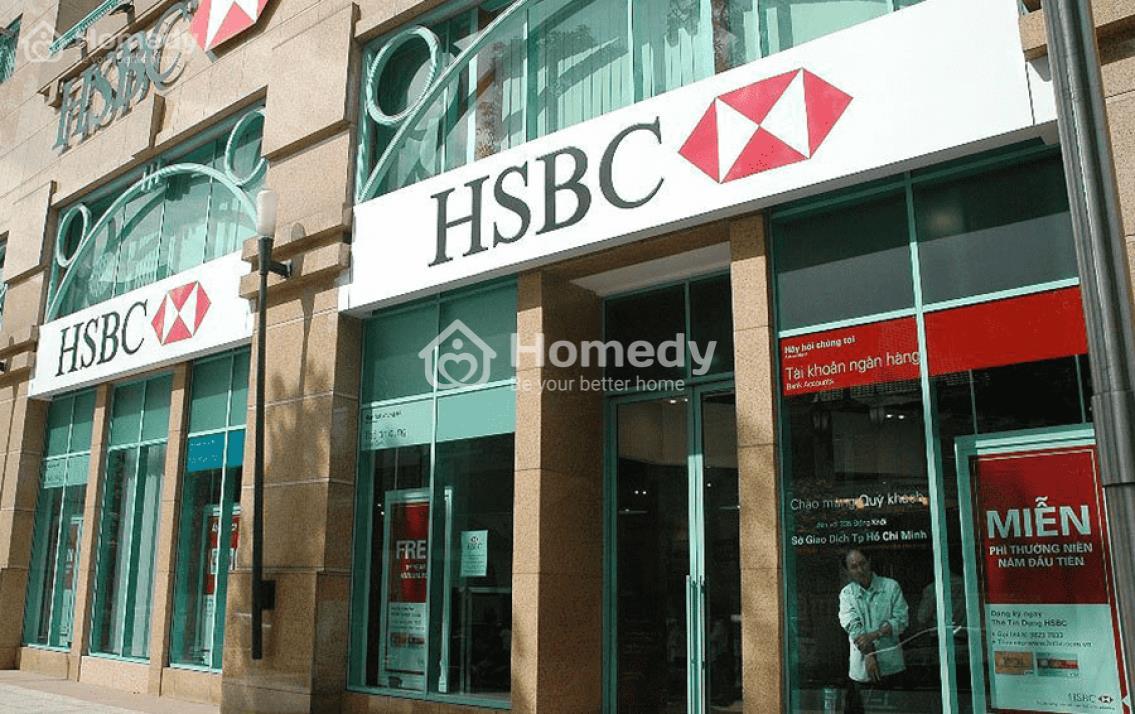 Ngân hàng TNHH một thành viên HSBC (Việt Nam)