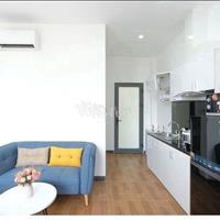 Cho thuê căn hộ chung cư mini 1 - 2PN giá rẻ tiện nghi, discount 25% ở ngay Phan Văn Trị - Gò Vấp