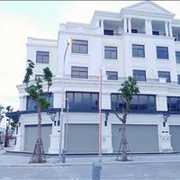 Bán nhà phố thương mại shophouse quận Lê Chân - Hải Phòng giá 15.5 tỷ