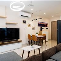 Cho thuê căn 2 phòng ngủ, 2 WC (căn góc) 69m2 giá chỉ 8 triệu tại Vinhomes quận 9