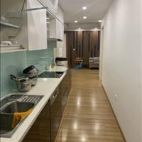 Bán căn hộ 3 phòng ngủ diện tích 98.8m2 đã hoàn thiện nội thất tại Mandarin Garden 2 Tân Mai