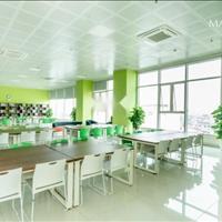 Bán gấp căn góc 3 phòng ngủ 95m2 Mandarin Garden 2, Hòa Phát, Tân Mai