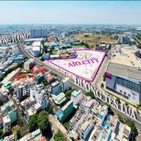 Căn hộ Aio City Bình Tân, mặt tiền Tên Lửa, giá 40 triệu/m2
