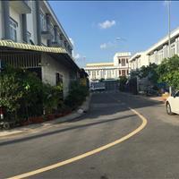 Kẹt tiền bán gấp nhà mới xây đã hoàn thiện ngay KDC Thuận Giao, sổ sẵn, 2 lầu Thuận An