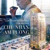 Bán căn 3 phòng ngủ trên phố Giảng Võ khoảng 8,5 tỷ, 100-153m2, tháng 11/2020 nhận nhà