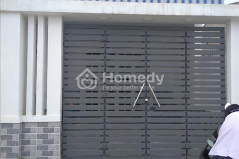 Cho thuê căn nhà 1 trệt 2 lầu mặt tiền đường Nguyễn Văn Linh - Tân Uyên - Bình Dương giá 20 triệu