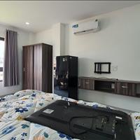 Căn hộ mini full nội thất mới xây an ninh, nằm trên đường Nguyễn Văn Đậu
