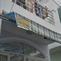 Bán nhà 1 trệt 1 lầu, Lê Thị Hồng, Gò Vấp 40m2 gần chợ