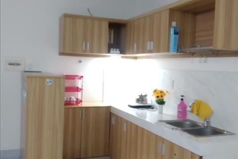 Cho thuê căn hộ 35 Hồ Học Lãm quận Bình Tân giá 6.5 triệu, nhà mới, đầy đủ nội thất