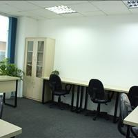 Cho thuê văn phòng diện tích 17m2-25m2-45m2 miễn phí sử dụng 150m2 tại tòa Việt Á, số 09 Duy Tân