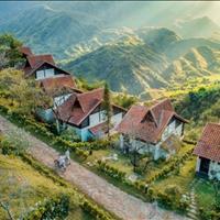 Chỉ 739 triệu sở hữu ngay biệt thự thổ cư 100% tại làng sinh thái La Nature Bảo Lộc