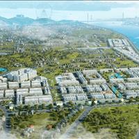 FLC Tropical City Hà Khánh - Hạ Long - căn góc Shophouse mặt 56m - giá rẻ nhất thị trường