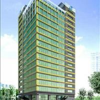 Cho thuê văn phòng diện tích 50m2-100m2-200m2-500m2 tại tòa nhà TTC Tower, phố Duy Tân, Cầu Giấy