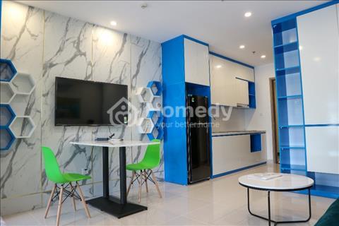 Cơ hội thuê ngay căn Studio Decor đẹp, full nội thất tại đại đô thị Vinhomes Smart City