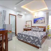 Cho thuê căn hộ 30m2 quận 10 full nội thất ở tối đa 4 người 3 xe - chỉ cần xách vali vào ở