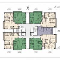 Bán căn hộ 3 phòng ngủ, 112m2 trung tâm Nguyễn Văn Cừ, Long Biên giá từ 3.2 tỷ