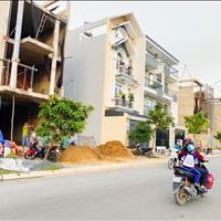 Thanh lý 4 lô đất mặt tiền đường Trần Văn Giàu, giá từ 15tr/m2, SHR đối diện bệnh viện Chợ Rẫy 2