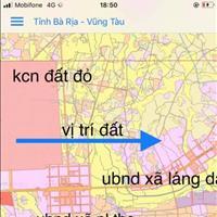 Đất sào, đường 55, xã Láng Dài, huyện Đất Đỏ, Bà Rịa Vũng Tàu