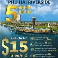 Ưu đãi đặc biệt chỉ còn 5 sản phẩm cuối cùng tại Phú Hải Riverside