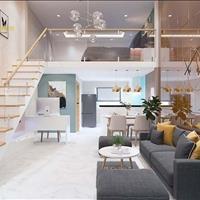 Bán căn hộ mặt tiền Bình Tân - cách ngã 4 Bốn Xã 500m, TT 160tr nhận nhà kèm NT 42 triệu