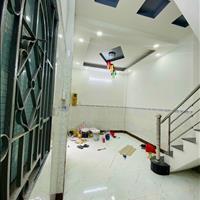 Kẹt tiền cần bán nhanh căn nhà đường Vĩnh Hội, Quận 4, 37m2 - Nhà sổ hồng liền kề Bưu điện Tôn Đản