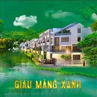 Cơ hộ sở hữu dễ dàng đất nền sổ đỏ trong sân golf sản phẩm duy nhất với Biên Hòa New City 2020