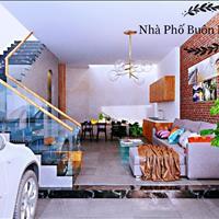 Bán nhà riêng thành phố Buôn Ma Thuột - Đắk Lắk giá 1.90 tỷ