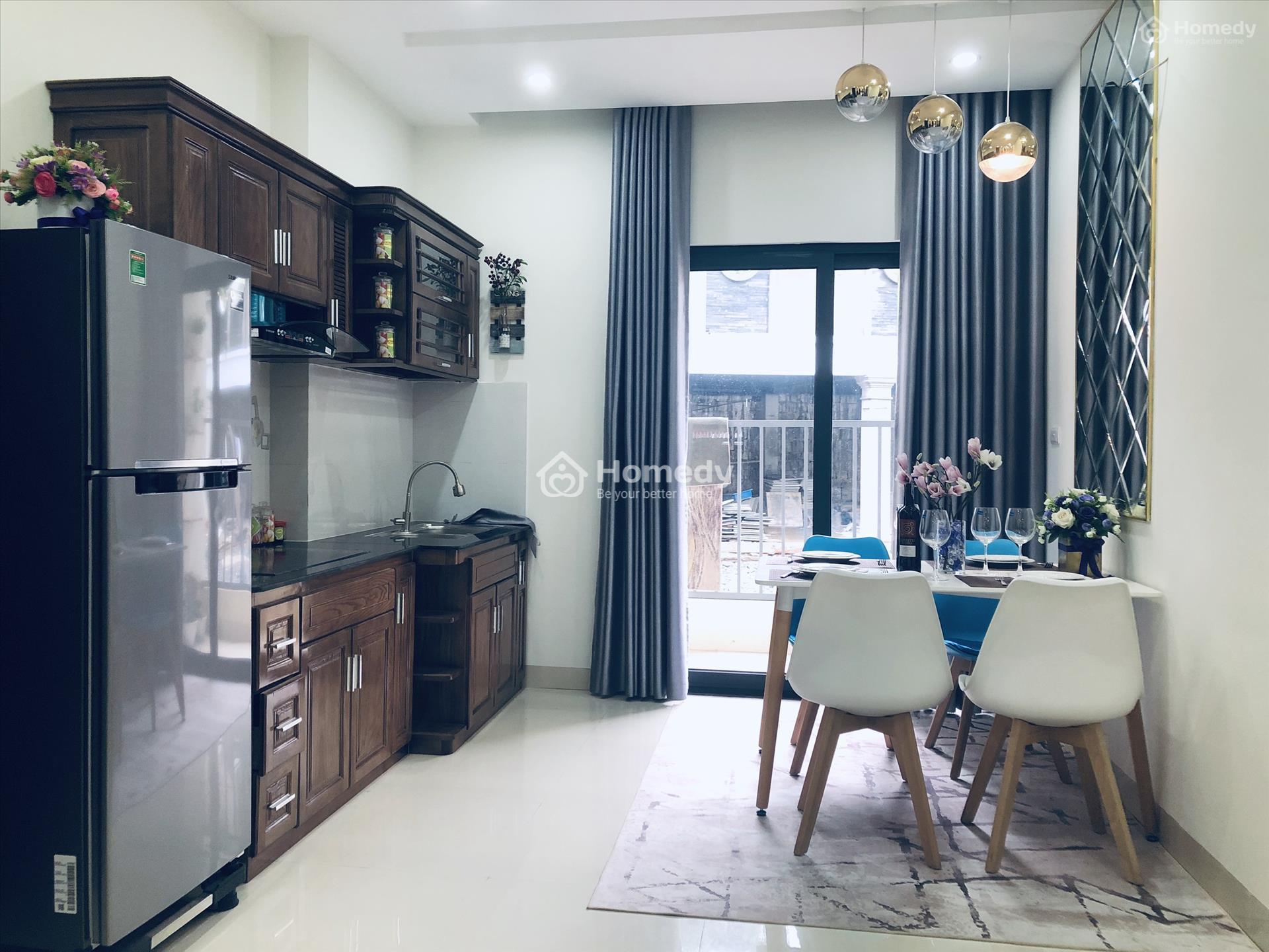 Đầu tư căn hộ mini cho thuê