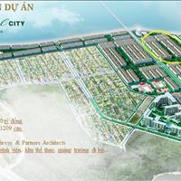 Bán liền kề căn góc view vườn hoa - FLC Tropical City Hạ Long Hà Khánh - giá rẻ nhất thị trường