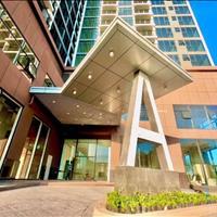 Bán căn hộ cao cấp full nội thất 60m2 2 phòng ngủ, 2 wc (căn góc) view hồ, Quận 7 giá 3.52 tỷ