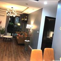 Cần bán căn 3PN đầy đủ nội thất, tầng cao tòa A6 An Bình City, có slot để ô tô ở hầm, giá siêu tốt