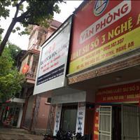 Bán nhà mặt phố đường Mai Hắc Đế, TP Vinh - Nghệ An giá 5.9 tỷ