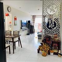 Bán căn góc 76m2, 2 phòng ngủ, 2wc chung cư 4S Linh Đông, Thủ Đức, full nội thất đẹp