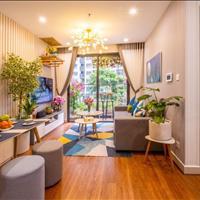 Cần tiền bán gấp căn hộ 2 phòng ngủ tại Vinhomes, chỉ cần 460 triệu sang tên luôn bao phí