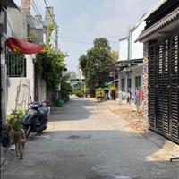 Đất hẻm DX Huỳnh Văn Lũy, Phú Mỹ, 75m2, sổ sẵn, Thủ Dầu Một, đường 5m