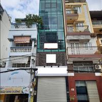 Cho thuê tòa nhà nguyên căn (308m2) cao cấp mặt tiền đường D1, P25, Bình Thạnh