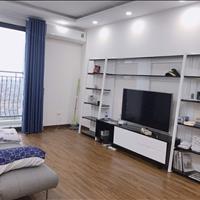 Cần bán căn hộ 3PN diện tích lớn nhất dự án An Bình City, ban công hướng Nam, full nội thất giá tốt