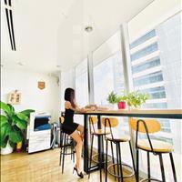 Cho thuê văn phòng trọn gói Quận 10 giá mềm 5soffice