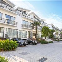 Chính chủ cần bán căn biệt thự đơn lập Khai Sơn Hill siêu VIP view bể bơi trung tâm, mặt đường 25m