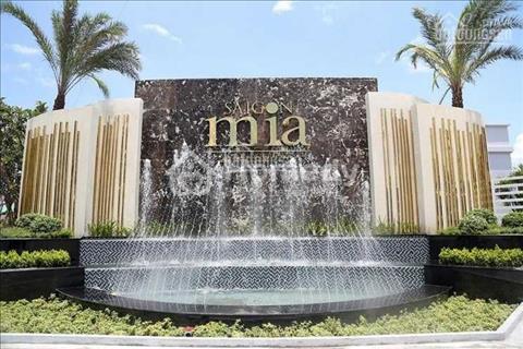 Chính chủ bán gấp trong tuần 3PN-Sài Gòn Mia mặt tiền 9A, DT 76m2