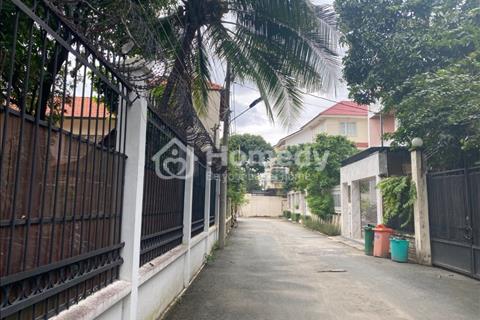 Biệt thự khu compound, đất 847m2, Trần Não, Bình An, Quận 2