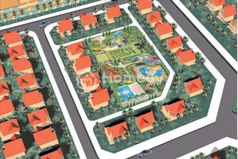 Chính chủ cần bán những lô đất giá rẻ khu đô thị Cienco 5 Mê Linh - Hà Nội