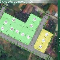 Bán đất khu Công Nghệ Cao Hòa Lạc 73m2, mặt tiền 6,5m phân lô tại Thạch Thất giá 871 triệu