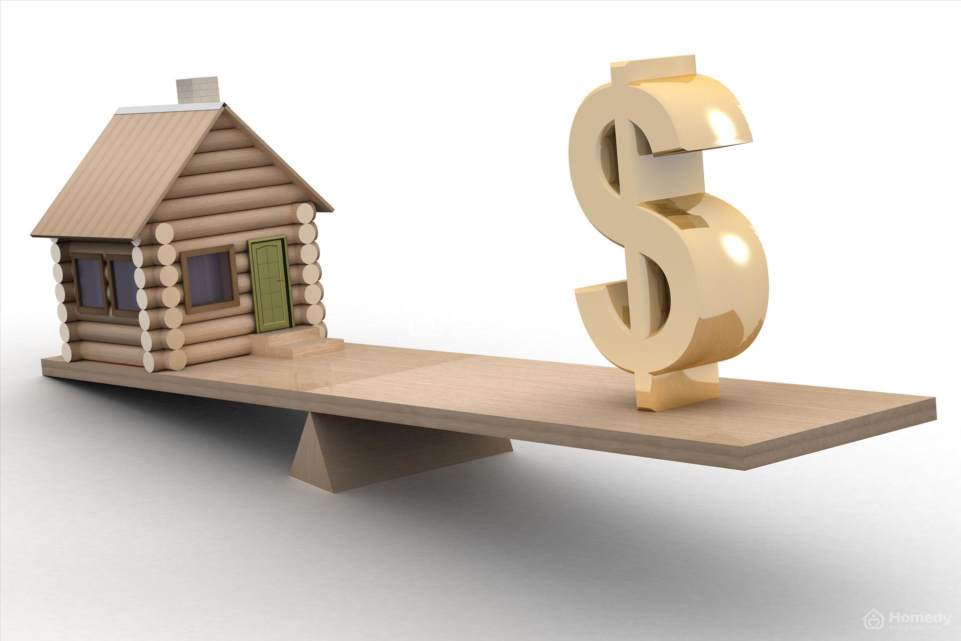 Đa số quốc gia đều tính thuế bất động sản