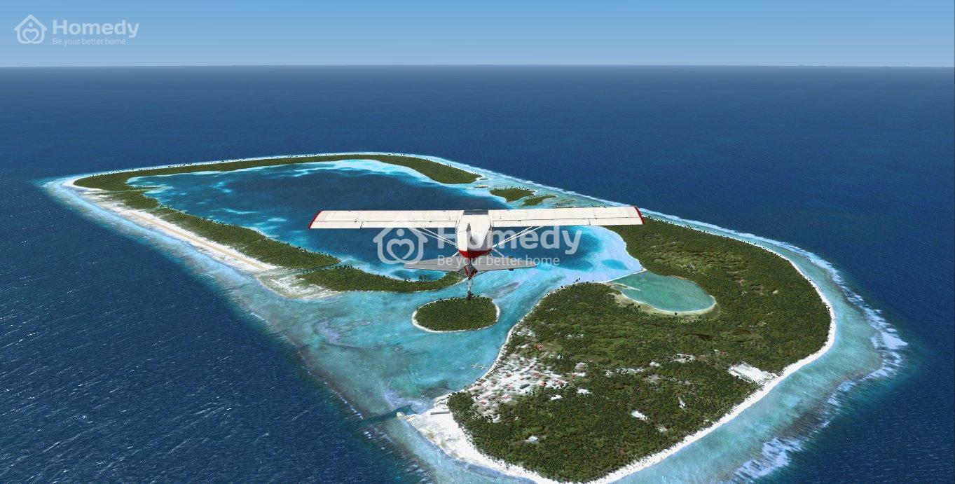 Quần đảo Cook