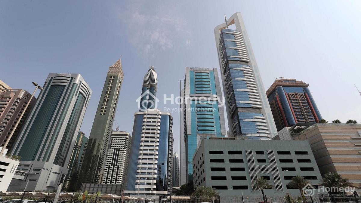 """Dubai cũng được coi là """"thiên đường thuế"""" của thế giới"""