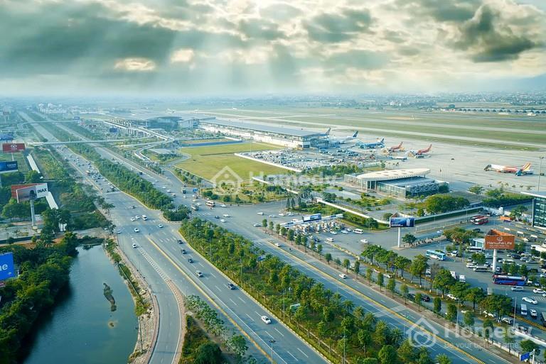 Thông tin Hà Nội sẽ xây dựng sân bay quốc tế thứ 2 tại Ứng Hòa đã khiến thị trường nhà đất tại đây sôi sục