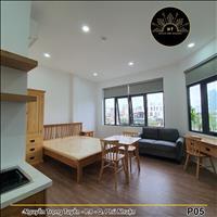 Căn hộ cao cấp mới tinh 100% siêu đẹp và tiện nghi đường Nguyễn Trọng Tuyển