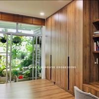 Căn hộ 3 phòng ngủ góc, diện tích 150m2 cực hiếm - full nội thất cao cấp - 30tr/tháng